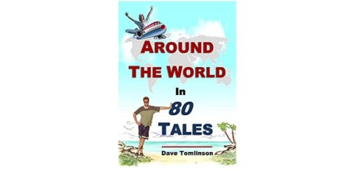 Feature Image - Around the World in 80 Takes by Dave Tomlinson