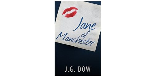 Feature Image - Jane of Manchester by J.G Dow