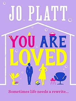 You Are Loved by Jo Platt