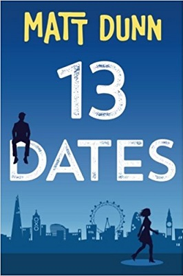 13 Dates by Matt Dunn