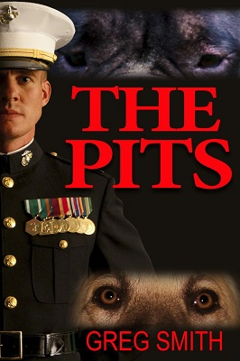 The Pits by Greg Smith New