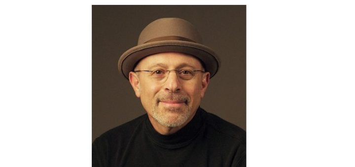 Feature Image - Rich Leder with brown hat color