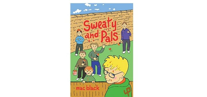 Feature Image - Sweaty and pals by Mac Black