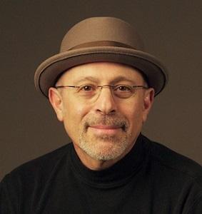 Rich Leder with brown hat color