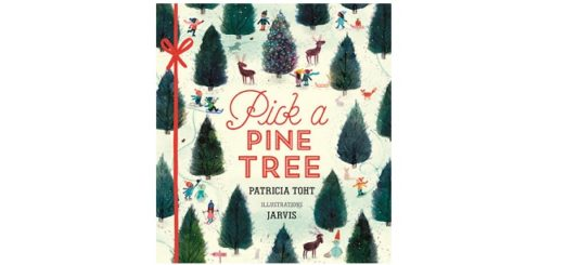 Feature Image - Pick a pine tree by Patricia Toht