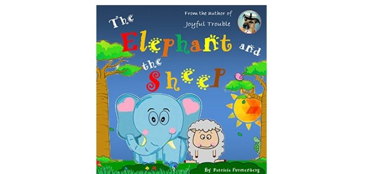 Feature Image - The Elephant and the Sheep by Pat Furstenberg