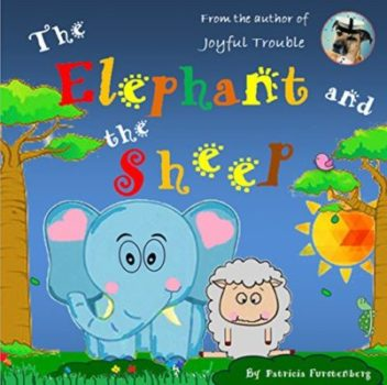 The Elephant and the Sheep by Pat Furstenberg