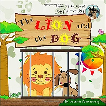 The Lion and the Dog by Patricia Furstenberg