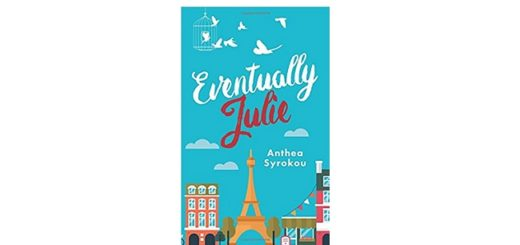 Feature Image - Eventually Julie by Anthea Syrokou
