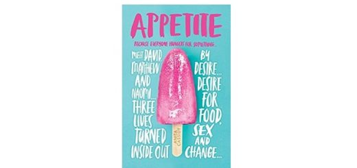 Feature Image - Appetite by Anita Cassidy