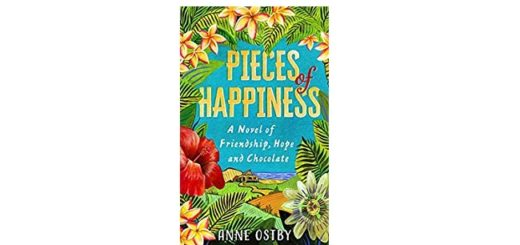 Feature Image - Pieces of Happiness by Anne Ostby