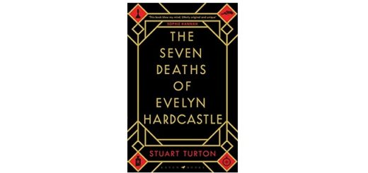 Feature Image - The Seven Deaths of Evelyn Hardcastle