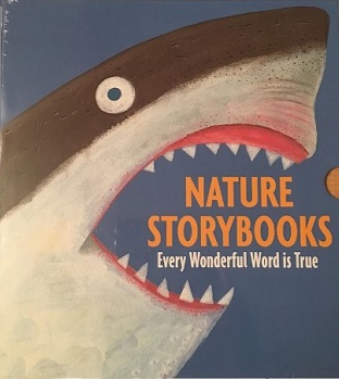 Nature Storybooks by various authors