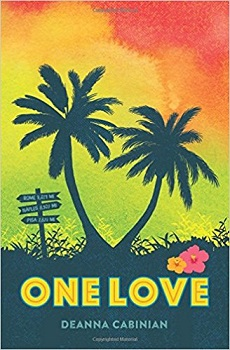 One Love by Deanna Cabinian