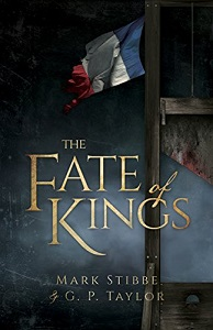 The Fate of Kings Book Cover