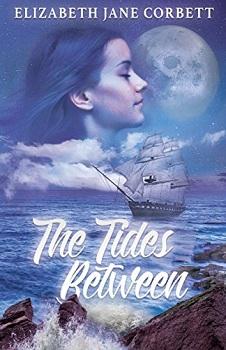 The Tides Between by Elizabeth Jane Corbett
