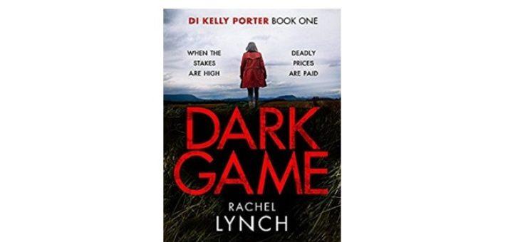 Feature Image - Dark Game by Rachel Lynch
