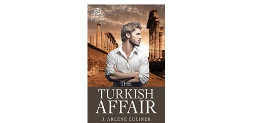 Feature Image - The Turkish Affair by J. Arlene Culiner