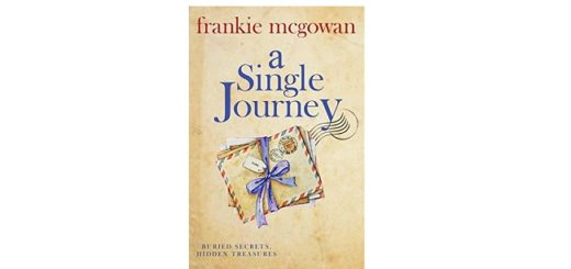 Feature Image - A Single Journey Frankie McGowan