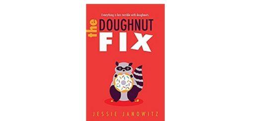 Feature Image - The Doughnut Fix by Jessie Janowitz