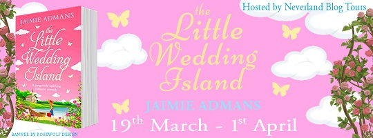 the little wedding poster