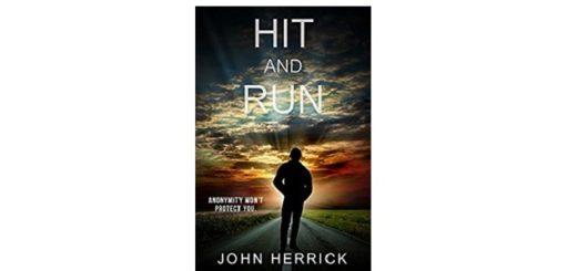 Feature Image - Hit and Run by John Herrick