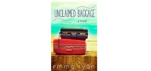 Feature Image - Unclaimed Baggage by Emma Ryan