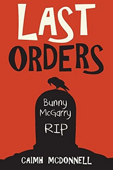 Last Orders by Caimh McDonnell