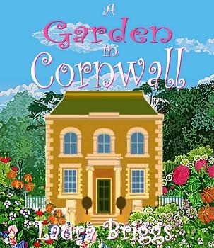 A Garden in Cornwall Cover