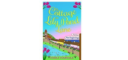 Feature Image - Cottage on Lily Pond Lane by Emily Harvale