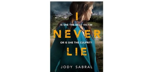 Feature Image - I Never Lie by Jody Sabral