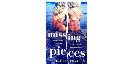 Feature Image - Missing Pieces by Laura Pearson