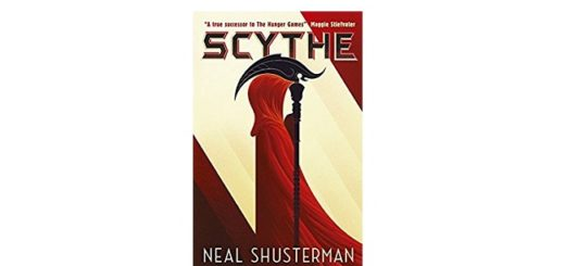 Feature Image - Scythe by Neal Schusterman