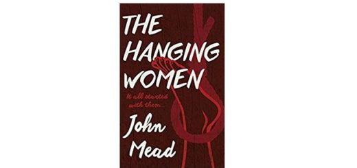 Feature Image - The Hanging Woman by John Mead