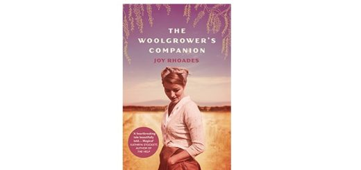Feature Image - The Woolgrowers Companion by Joy Rhoades