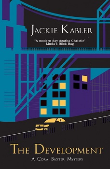 The Development by Jackie Kabler