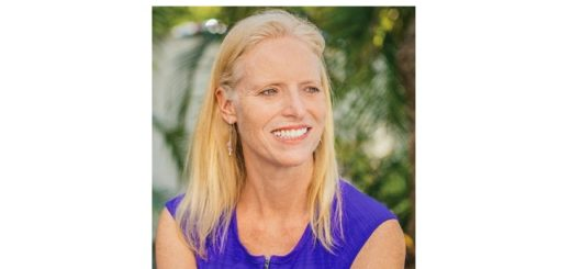 Feature Image - Carrie Jo Howe Author Pic