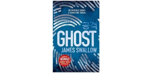 Feature Image - Ghost by James Swallow