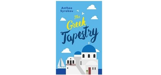 Feature Image - The Greek Tapestry by Anthea Syrokou
