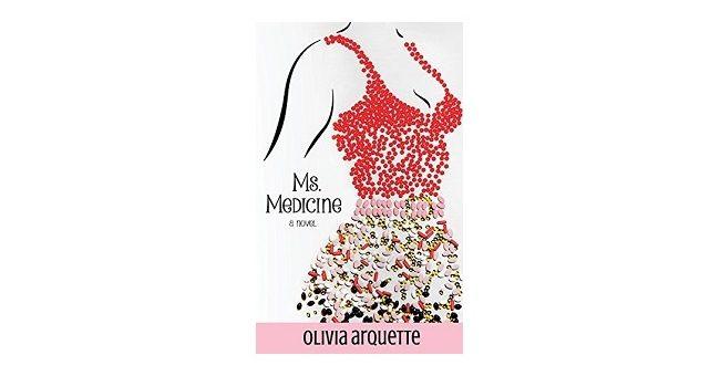 Feature Image - Ms Medicine by Olivia Arquette
