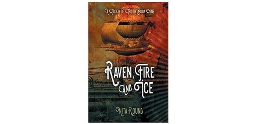 Feature Image - Raven, fire and ice by nita round