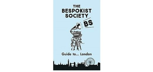 Feature Image - The Bespokist Society Guide to London