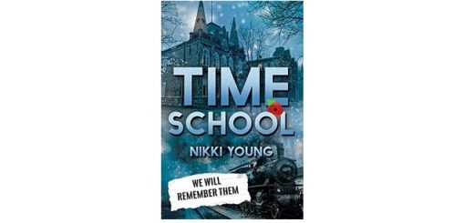Feature Image - Time School by Nikki Young