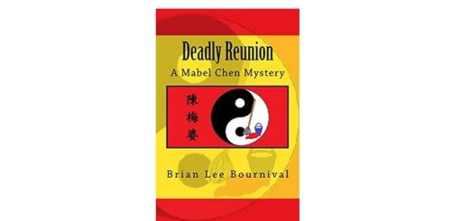 Feature image - Deadly Reunion Brian Lee Bournival