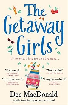 The Getaway Girls by Dee MacDonald