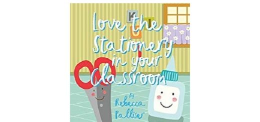 Feature Image - Love the stationary in your Classroom by Rebecca Palliser
