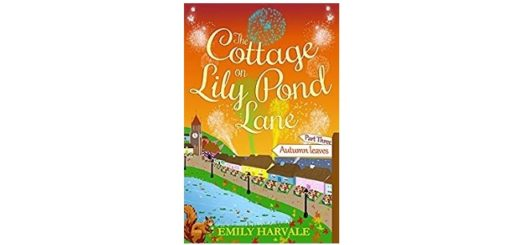 Feature Image - The Cottage on Lily Pond Lane Three by Emily Harvale