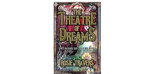 Feature Image - The Theatre of Dreams by Rosie Travers