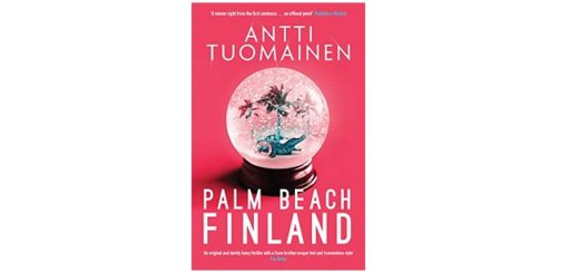 Feature Image - Palm Beach Finland by Antti Tuomainen