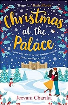 Christmas at the Palace by Jeevani Charika